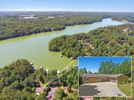 3468 Botany Woods Road, Gainesville, GA 30506 (MLS #6572075) :: The Heyl Group at Keller Williams