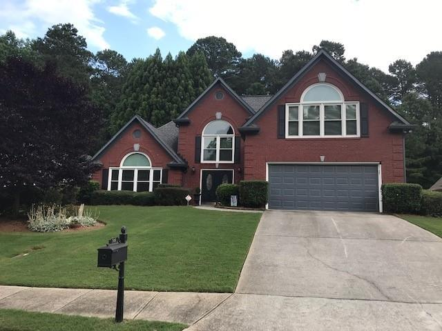 745 Timber Ives Drive, Dacula, GA 30019 (MLS #6572079) :: The Stadler Group