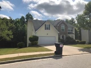 3762 Oakman Place, Fairburn, GA 30213 (MLS #6572218) :: Charlie Ballard Real Estate