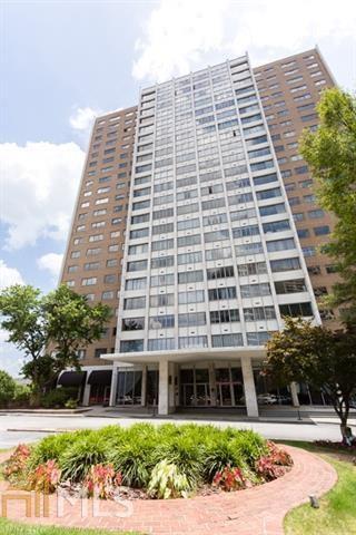 215 Piedmont Avenue NE #1006, Atlanta, GA 30308 (MLS #6572518) :: The Zac Team @ RE/MAX Metro Atlanta