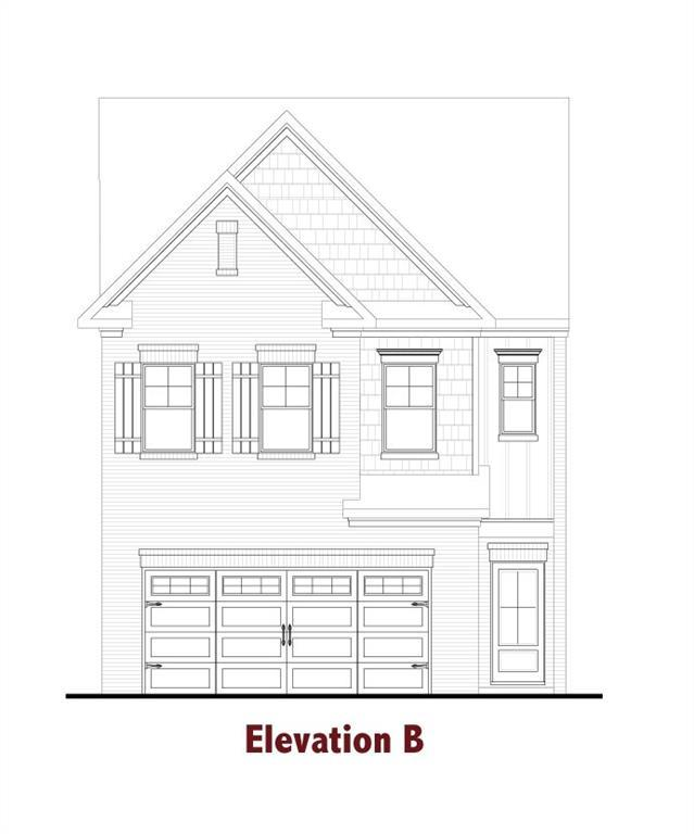1955 Hamilton Creek Parkway, Dacula, GA 30019 (MLS #6572555) :: Iconic Living Real Estate Professionals