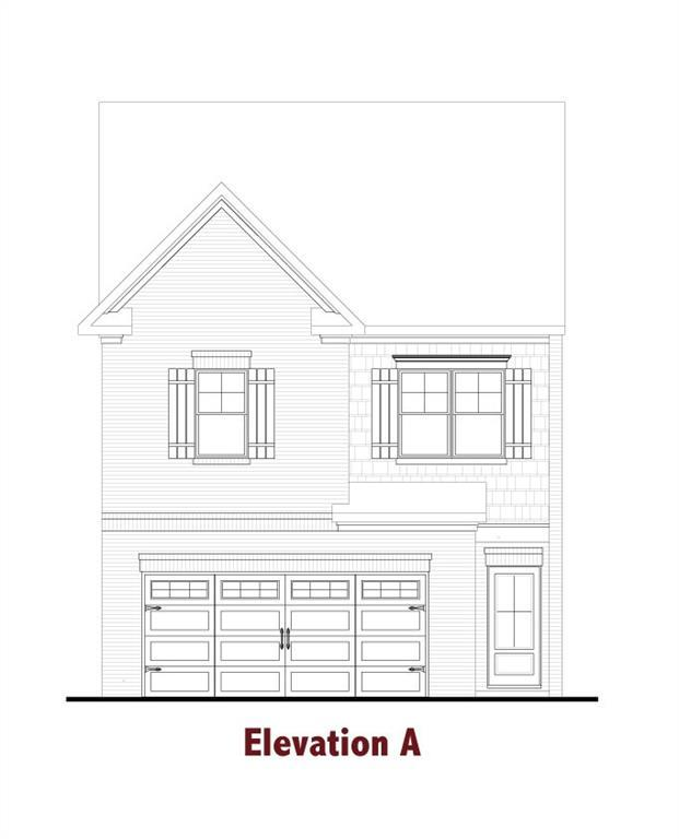1965 Hamilton Creek Parkway, Dacula, GA 30019 (MLS #6572570) :: Iconic Living Real Estate Professionals