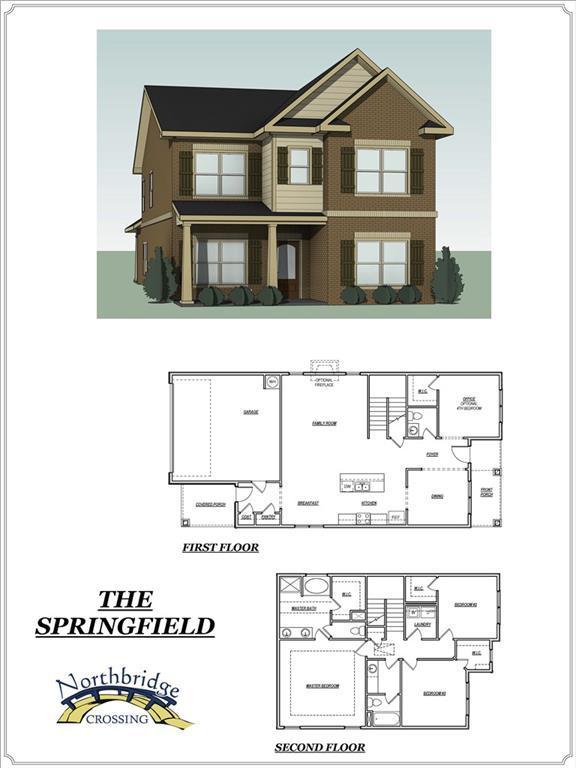 469 Townsend Bend, Stockbridge, GA 30281 (MLS #6572724) :: Rock River Realty