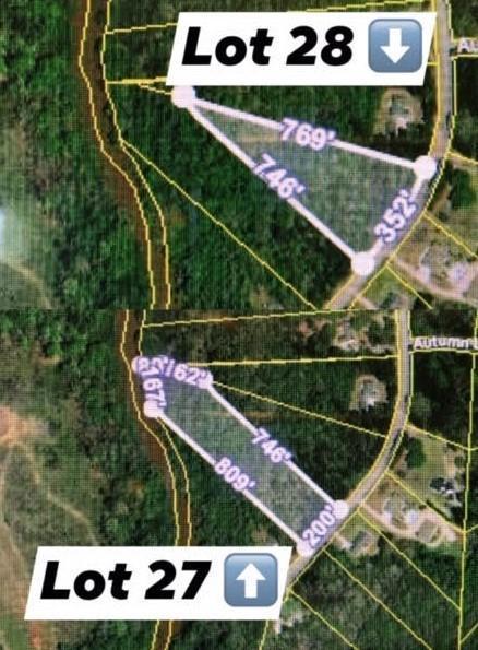 0 River Shoals Court, Covington, GA 30016 (MLS #6572758) :: Charlie Ballard Real Estate