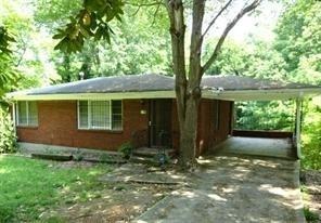 2180 SW Niskey Lake Road SW, Atlanta, GA 30331 (MLS #6572916) :: North Atlanta Home Team