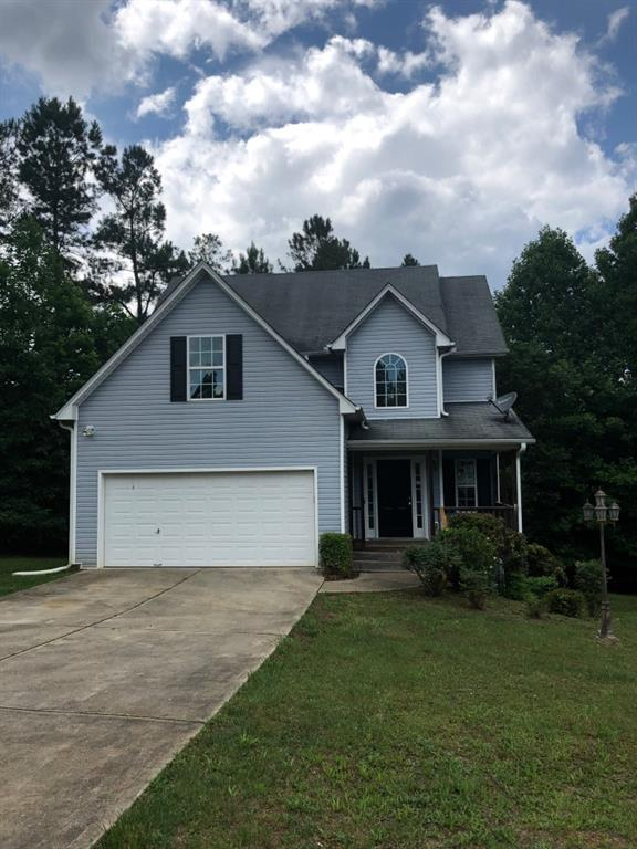 47 Mill Creek Cove, Dawsonville, GA 30534 (MLS #6572932) :: The Heyl Group at Keller Williams