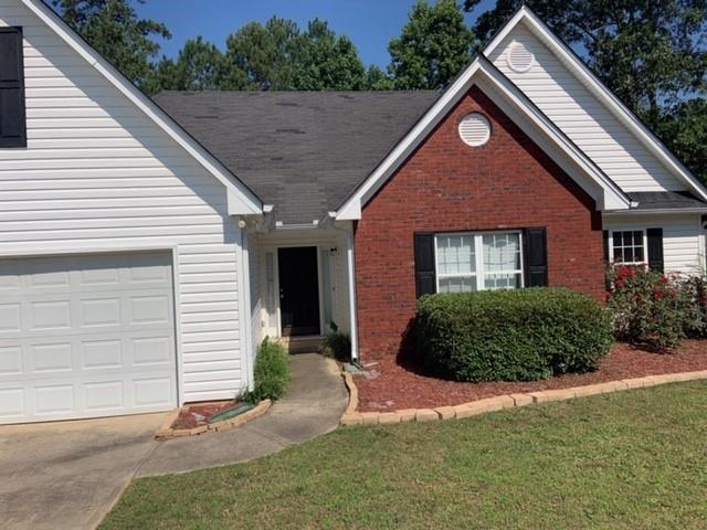 4315 Beaverton Court, Loganville, GA 30052 (MLS #6572977) :: North Atlanta Home Team