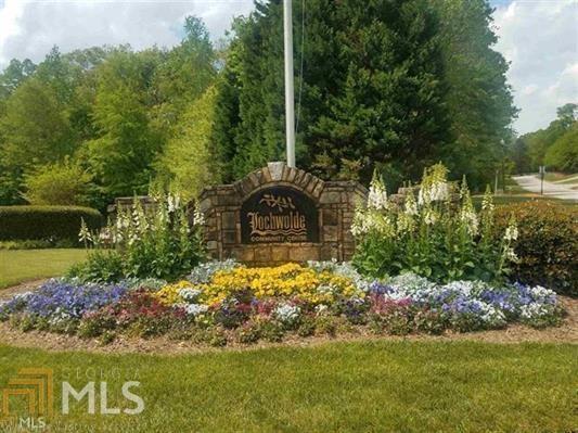 400 Glengarry Chase, Covington, GA 30014 (MLS #6573004) :: RE/MAX Prestige