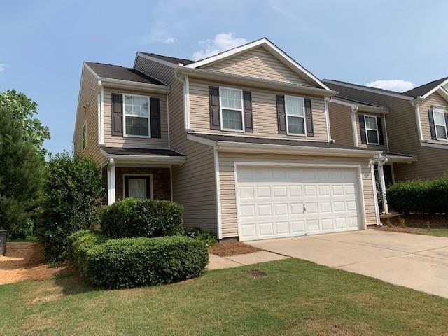 2420 Mayfair Drive, Cumming, GA 30040 (MLS #6573058) :: North Atlanta Home Team