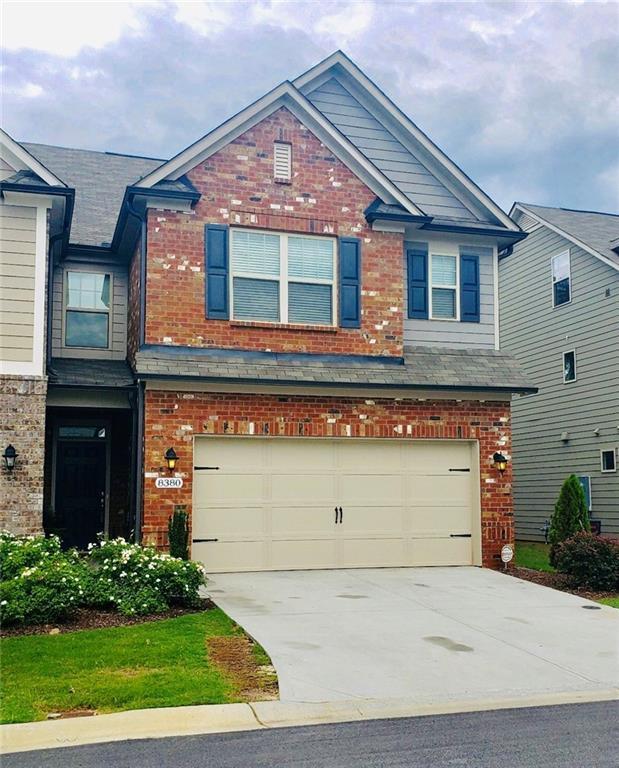 8380 Village Place, Suwanee, GA 30024 (MLS #6573087) :: Todd Lemoine Team