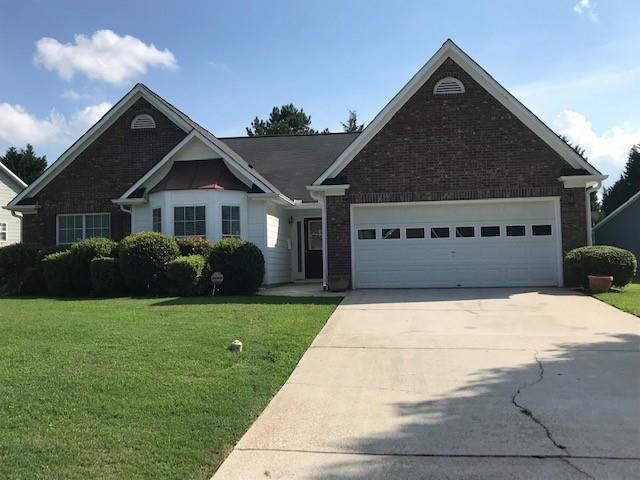 4251 Lawhon Drive, Tucker, GA 30084 (MLS #6573099) :: Julia Nelson Inc.