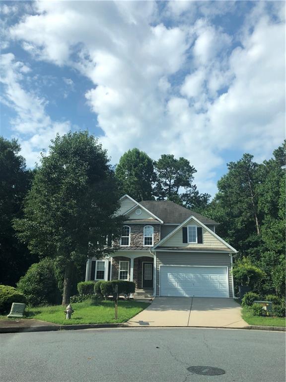 2107 Taylor Meadows Way SW, Marietta, GA 30008 (MLS #6573344) :: North Atlanta Home Team