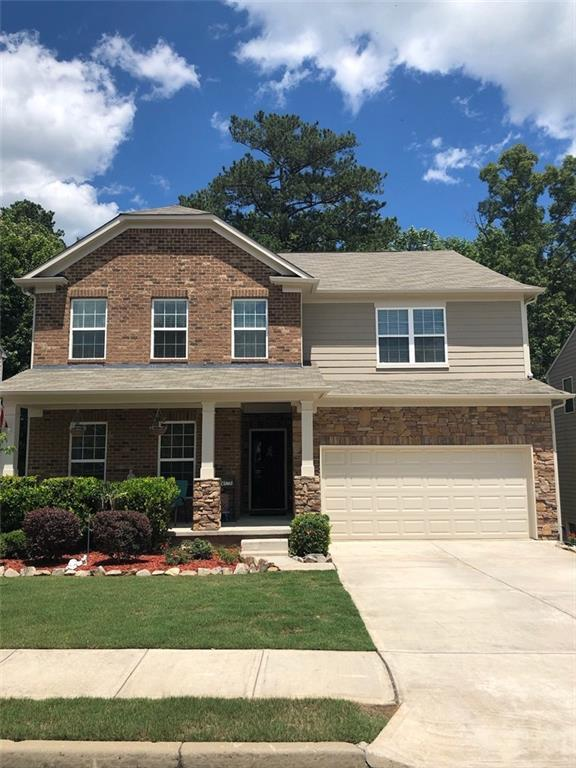 6158 Pierless Avenue, Sugar Hill, GA 30518 (MLS #6573608) :: North Atlanta Home Team