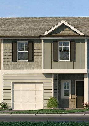 4917 Lower Elm Street #205, Atlanta, GA 30349 (MLS #6573788) :: North Atlanta Home Team