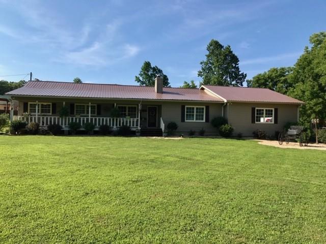 5335 Cool Springs Road, Gainesville, GA 30506 (MLS #6573917) :: The Heyl Group at Keller Williams