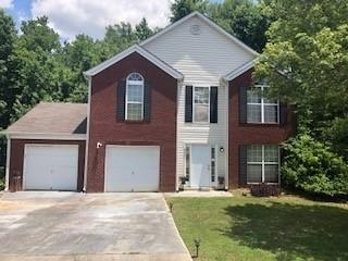 9491 Rollinghills Drive, Jonesboro, GA 30238 (MLS #6573947) :: North Atlanta Home Team