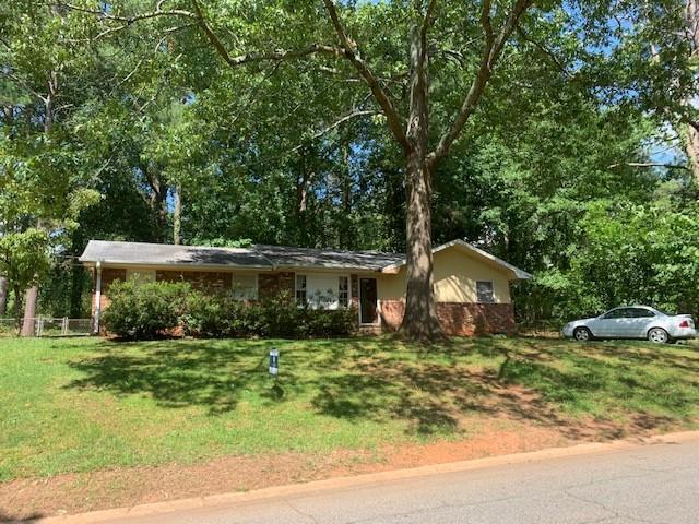991 Tamarack Trail, Forest Park, GA 30297 (MLS #6574047) :: North Atlanta Home Team