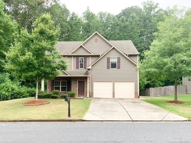 1944 Ruby Mountain, Powder Springs, GA 30127 (MLS #6574074) :: North Atlanta Home Team