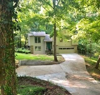 3110 Carmel Drive, Douglasville, GA 30135 (MLS #6574118) :: North Atlanta Home Team