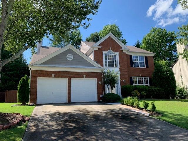 2944 Stanstead Circle, Norcross, GA 30071 (MLS #6574378) :: Path & Post Real Estate