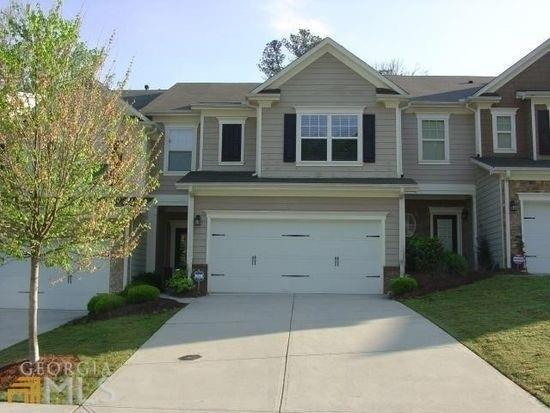 3073 Cross Creek Drive #3073, Cumming, GA 30040 (MLS #6574421) :: Charlie Ballard Real Estate