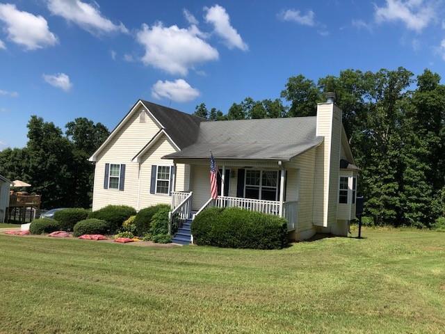 12 Madison Circle, Adairsville, GA 30103 (MLS #6574493) :: North Atlanta Home Team