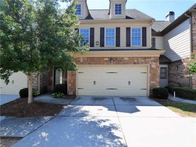 3031 Big Sky Lane, Alpharetta, GA 30004 (MLS #6574550) :: North Atlanta Home Team