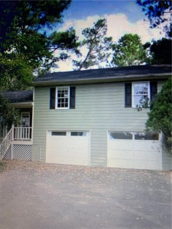 154 Village Court, Woodstock, GA 30188 (MLS #6574571) :: Path & Post Real Estate