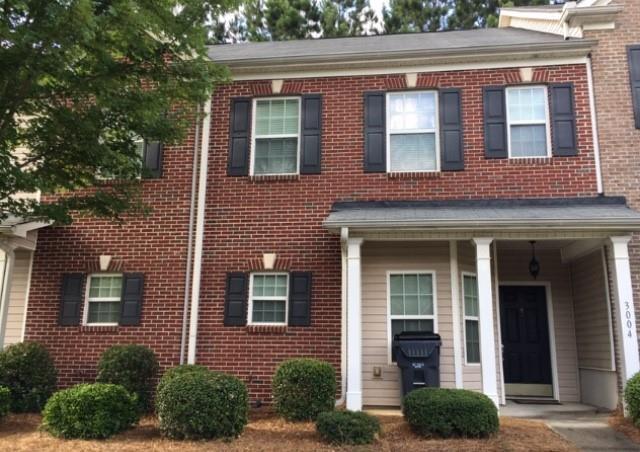 2555 Flat Shoals Road #3004, Atlanta, GA 30349 (MLS #6574621) :: North Atlanta Home Team