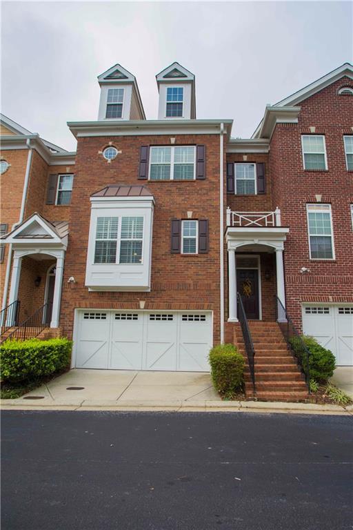 12896 Deer Park Lane, Milton, GA 30004 (MLS #6574624) :: North Atlanta Home Team