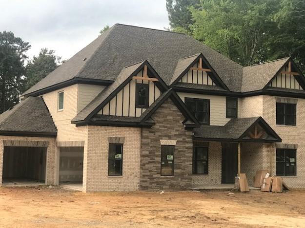 698 Rock Springs Road, Lawrenceville, GA 30043 (MLS #6574656) :: Path & Post Real Estate