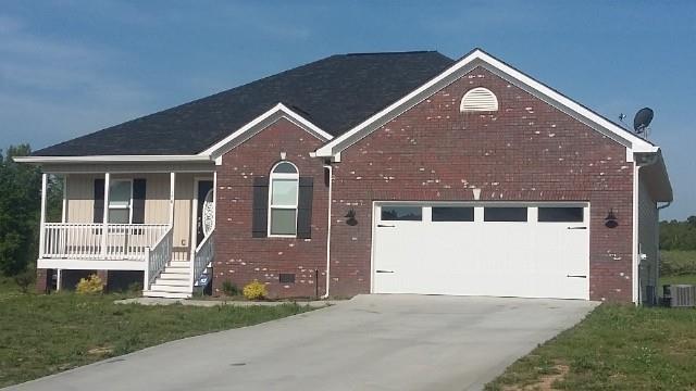 146 Hurds Pathway, Calhoun, GA 30701 (MLS #6574759) :: North Atlanta Home Team
