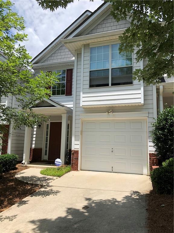 3695 Harvest Drive, Decatur, GA 30034 (MLS #6574766) :: North Atlanta Home Team