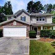 411 Cedar Bay Circle, Dallas, GA 30157 (MLS #6574904) :: Path & Post Real Estate