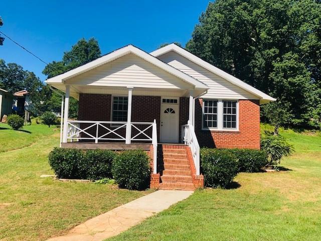 10 5th Street, Gainesville, GA 30504 (MLS #6574960) :: Barbara Buffa
