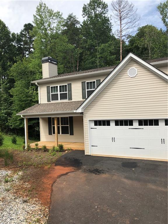 148 Brooks Drive, Dahlonega, GA 30533 (MLS #6575085) :: North Atlanta Home Team
