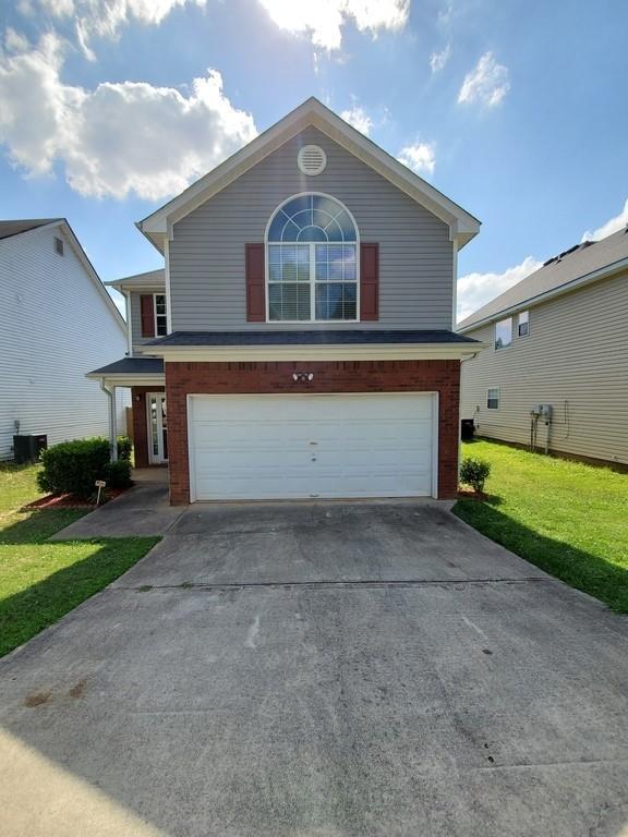 2436 Wood Bend Lane, Riverdale, GA 30296 (MLS #6575097) :: Kennesaw Life Real Estate