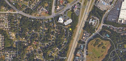 0 Ridgewood Drive SE, Smyrna, GA 30080 (MLS #6575112) :: Iconic Living Real Estate Professionals