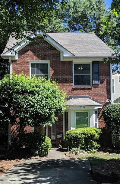 3948 Oak Glenn Drive, Duluth, GA 30096 (MLS #6575392) :: North Atlanta Home Team