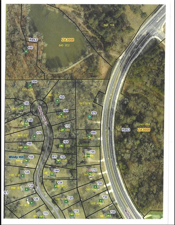 670 Mullinax Road, Alpharetta, GA 30004 (MLS #6575403) :: North Atlanta Home Team