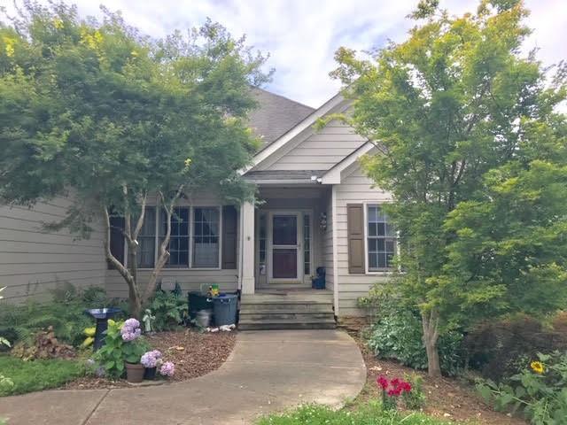 109 Heritage Oaks Drive, Ball Ground, GA 30107 (MLS #6575828) :: Path & Post Real Estate