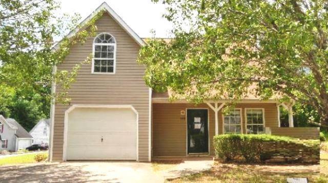 5409 Brickleberry Way, Douglasville, GA 30134 (MLS #6575956) :: North Atlanta Home Team