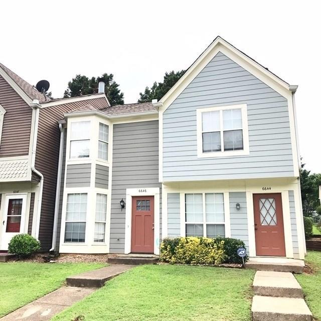 6644 Ramsgate Way, Norcross, GA 30093 (MLS #6575963) :: North Atlanta Home Team