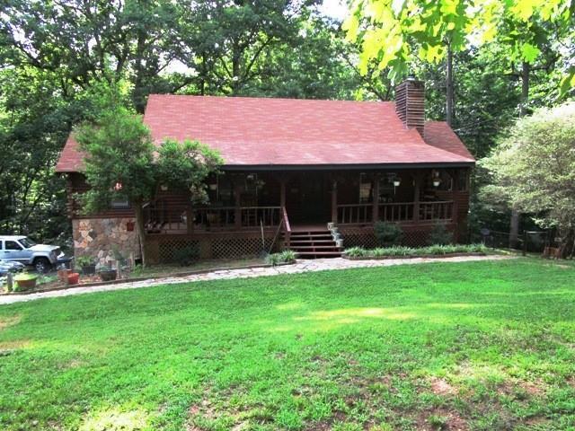 7908 Rio Grande Trail, Douglasville, GA 30135 (MLS #6576139) :: North Atlanta Home Team