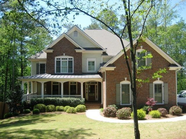 5390 Mount Vernon Way, Dunwoody, GA 30338 (MLS #6576409) :: RE/MAX Paramount Properties
