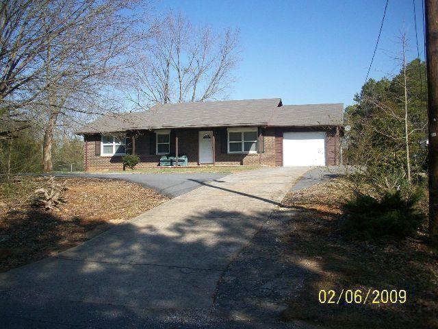 158 Young Road SW, Cartersville, GA 30120 (MLS #6576967) :: Rock River Realty