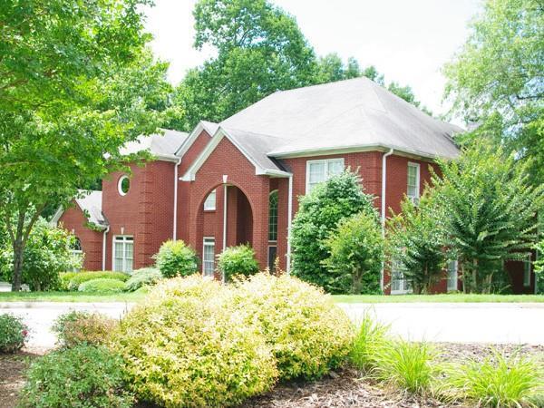 2857 Bridgeview Drive, Gainesville, GA 30507 (MLS #6577141) :: Iconic Living Real Estate Professionals