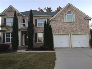 2716 Wolf Lake Drive SW, Atlanta, GA 30349 (MLS #6577199) :: Iconic Living Real Estate Professionals