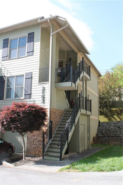 2143 Ridgecrest Circle, Hiawassee, GA 30546 (MLS #6577315) :: RE/MAX Paramount Properties