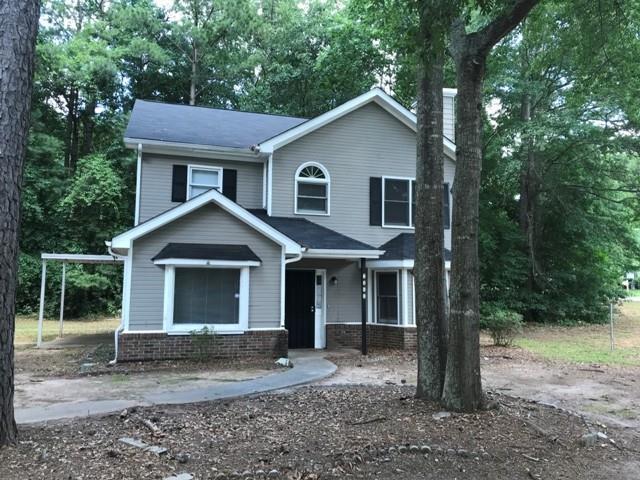3400 Salem Mill Trail SE, Conyers, GA 30013 (MLS #6577331) :: North Atlanta Home Team